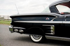 1958 Chevrolet Bel Air Impala Sport Coupe - 16