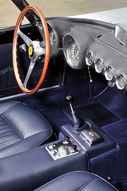 1958 Ferrari 250 GT Cabriolet Series I by Pinin Farina - 19
