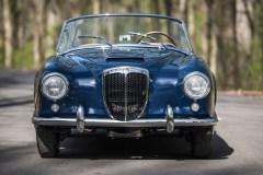 1958 Lancia Aurelia B24S Convertible by Pinin Farina - 1