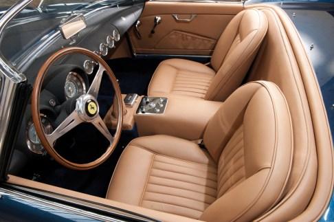 1959 Ferrari 250 GT Cabriolet Series I by Pinin Farina-1181gt - 15