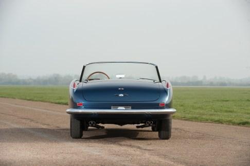 1959 Ferrari 250 GT Cabriolet Series I by Pinin Farina-1181gt - 3