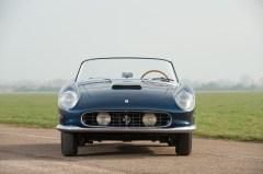 1959 Ferrari 250 GT Cabriolet Series I by Pinin Farina-1181gt - 4