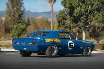 1968 Chevrolet Sunoco Camaro Trans Am - 10