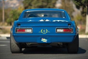 1968 Chevrolet Sunoco Camaro Trans Am - 12