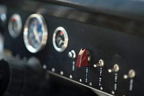 1968 Chevrolet Sunoco Camaro Trans Am - 24