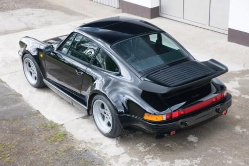 1988 Porsche 911 Turbo 'Ruf CTR' - 18