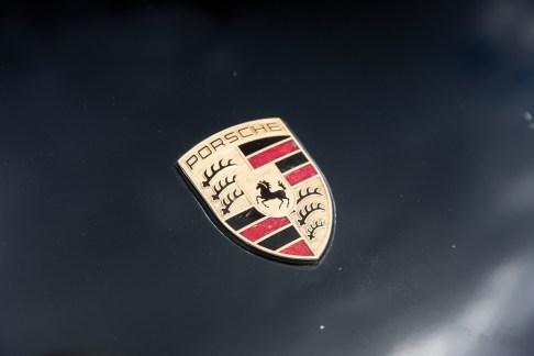 1988 Porsche 911 Turbo 'Ruf CTR' - 22