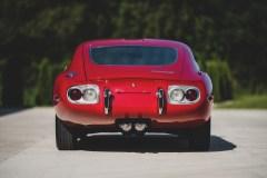 @1967 Toyota 2000GT-MF10-10100 - 8