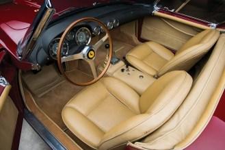 @Ferrari 250 GT Cabrio S1 - 0705GT - 2
