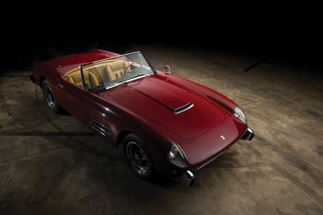 @Ferrari 250 GT Cabrio S1 - 0705GT - 5