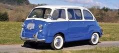 Fiat 600 Multipla - 1