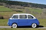 Fiat 600 Multipla - 3