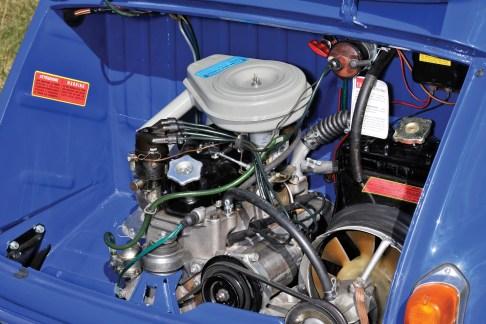Fiat 600 Multipla - 8