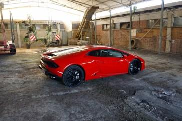 Lamborghini Huracan LP580-2 - 12