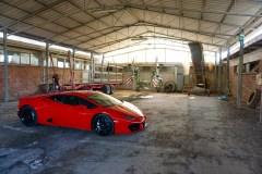 Lamborghini Huracan LP580-2 - 19