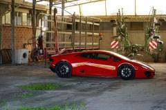 Lamborghini Huracan LP580-2 - 26