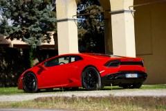 Lamborghini Huracan LP580-2 - 4