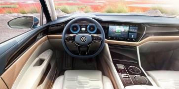 VW T-Prime Concept GTE - 11