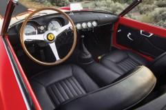 1958 Ferrari 250 GT LWB California Spider by Scaglietti-1055gt - 13