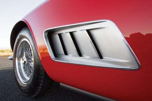 1958 Ferrari 250 GT LWB California Spider by Scaglietti-1055gt - 5