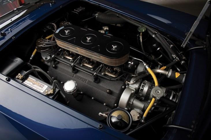 1959 Ferrari 250 GT California Spider LWB 1487GT - 1
