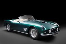 1959 Ferrari 250 GT LWB California Spyder-1253GT - 3