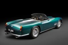 1959 Ferrari 250 GT LWB California Spyder-1253GT - 5