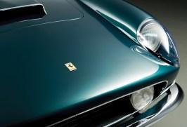 1959 Ferrari 250 GT LWB California Spyder-1253GT - 9