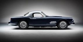 1959 Ferrari 250 GT LWB California Spyder-1307gt - 1