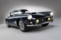 1959 Ferrari 250 GT LWB California Spyder-1307gt - 10