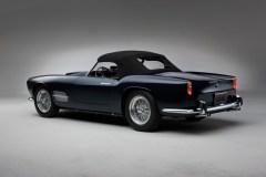 1959 Ferrari 250 GT LWB California Spyder-1307gt - 17