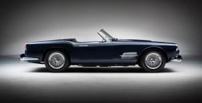 1959 Ferrari 250 GT LWB California Spyder-1307gt - 2