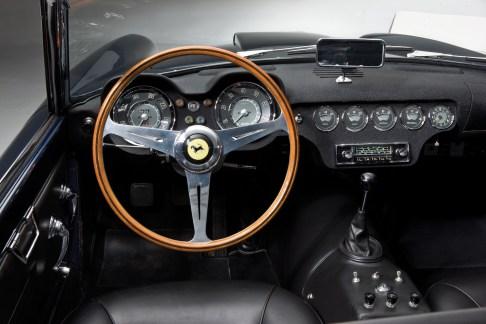 1959 Ferrari 250 GT LWB California Spyder-1307gt - 4