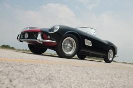1959 Ferrari 250 GT LWB California Spyder-1489GT - 2
