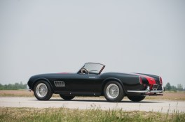 1959 Ferrari 250 GT LWB California Spyder-1489GT - 4