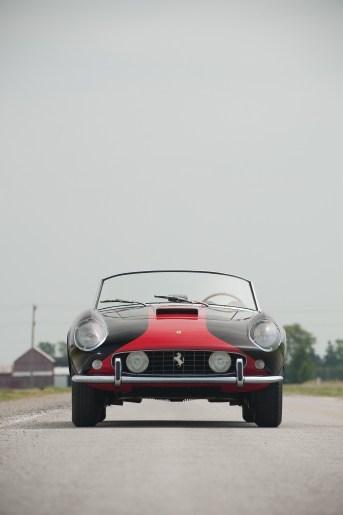 1959 Ferrari 250 GT LWB California Spyder-1489GT - 7