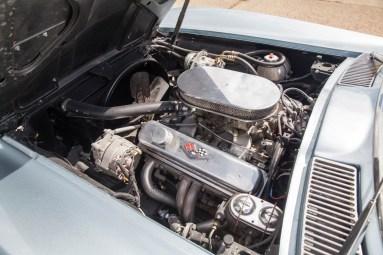1963 Chevrolet Corvette Sting Ray Split-Window Coupé - 13
