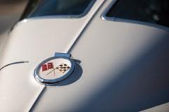 1963 Chevrolet Corvette Sting Ray Split-Window Coupé-2 - 5