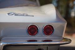 1963 Chevrolet Corvette Sting Ray Split-Window Coupé-2 - 7