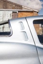 1963 Chevrolet Corvette Sting Ray Split-Window Coupé - 8