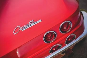 1963 Chevrolet Corvette Sting Ray 'Split-Window' Coupe-x3 - 10