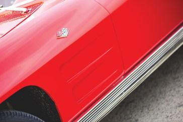 1963 Chevrolet Corvette Sting Ray 'Split-Window' Coupe-x3 - 3