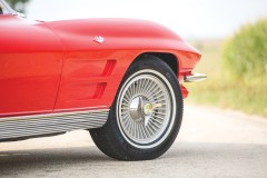 1963 Chevrolet Corvette Sting Ray 'Split-Window' Coupe-x3 - 7
