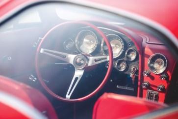 1963 Chevrolet Corvette Sting Ray 'Split-Window' Coupe-x3 - 9