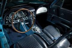 1964 Corvette Sting Ray Convertible - 3