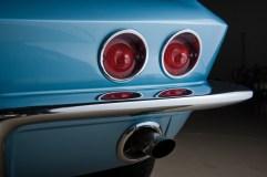 1964 Corvette Sting Ray Convertible - 9