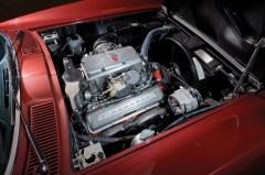 1965 Corvette C2 327-375 - 3
