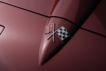 1965 Corvette C2 327-375 - 7