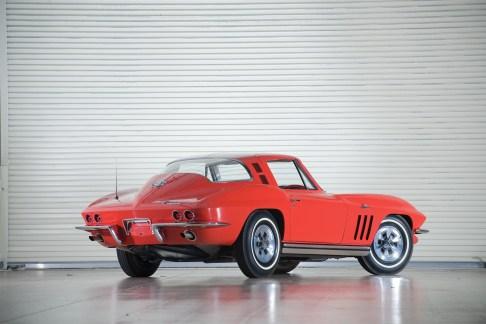 1965 Corvette C2 396-425 - 1
