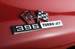 1965 Corvette C2 396-425 - 5